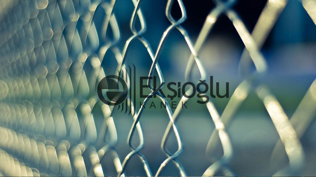 galvanized mesh wire