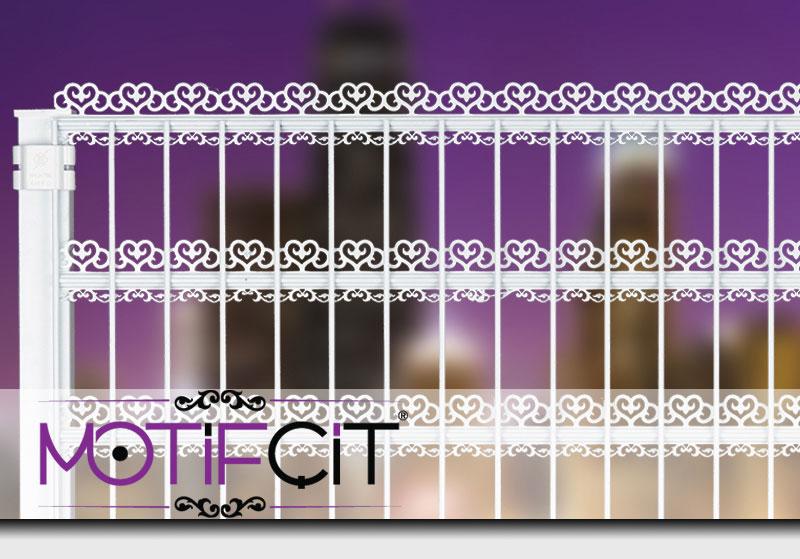 deoratif panel tek motif modeli