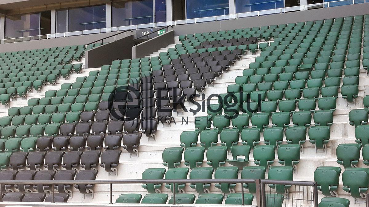 kocaeli stadyumu izleyici koltuğu